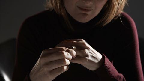 """""""Majd találsz jobbat"""" – 4 gyakori tanács a válásról, amit NE fogadj meg"""
