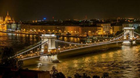Budapest a világ legjobb helyei között