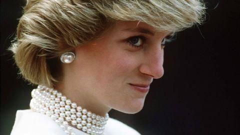 Ez volt Diana hercegnő utolsó mondata
