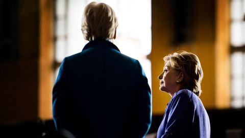 Két nő vezetheti az Egyesült Államokat novembertől?