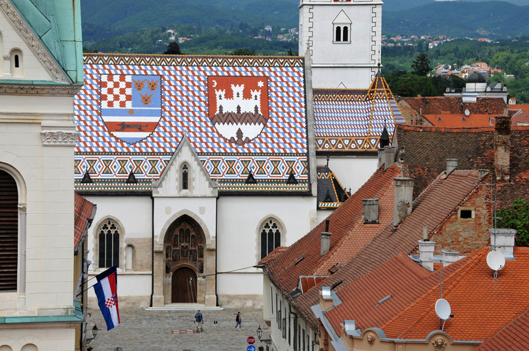 8 szuper hely Horvátországban, amihez ki kell mozdulnod a tengerpartról