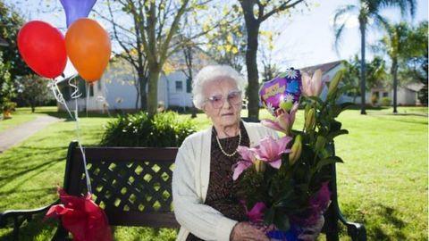 Száz évnél is tovább élnek a magyarok az ausztrál idősek otthonában
