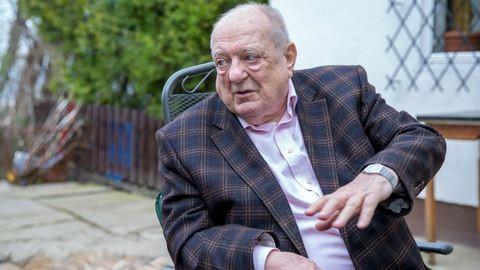 Klapka Györgyöt újabb 35 millióval bünteti a hatóság