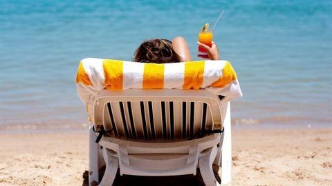 5 mód, amivel kikapcsolhatod az agyad nyaralás alatt