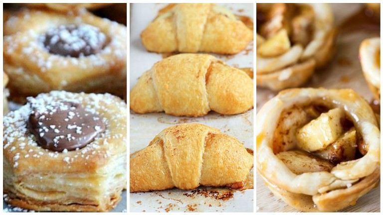 3 szuper egyszerű süti receptje
