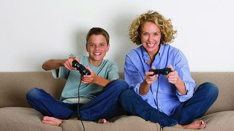 Aggódsz, hogy a gyereked túl sokat játszik a gépen?