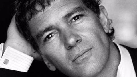 Galéria: Antonio Banderas veszettül jól néz ki