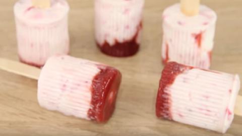 Ezt a finom házi jégkrémet imádni fogod a kánikulában