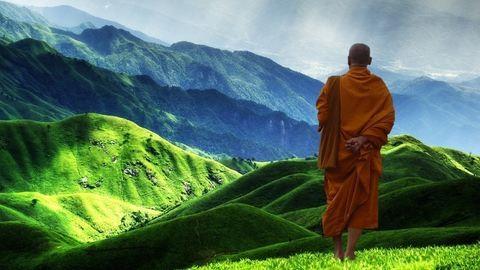 10 életbölcsesség, amit a buddhista szerzetesektől tanulhatunk