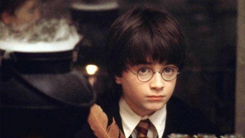Ha szereted a Harry Pottert, ezt a babaszobát látnod kell