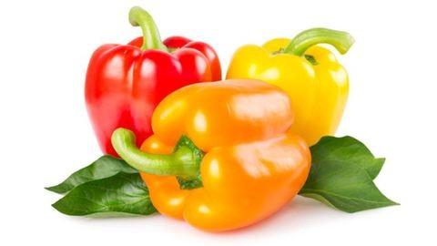 Ezek az ételek védenek a nap káros sugaraitól