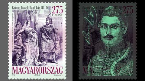 Szenzációs magyar siker a rangos bélyegszépségversenyen