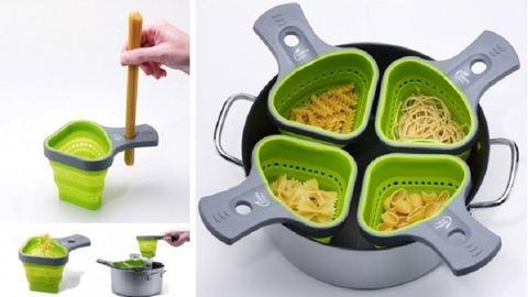 15 elképesztő konyhai eszköz, amivel öröm lesz a főzés