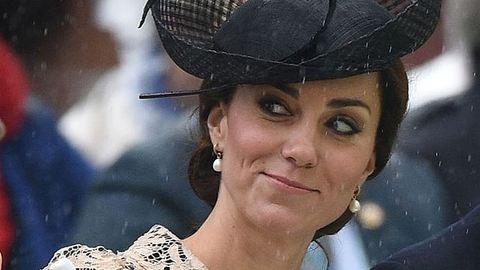 Katalin hercegné ódivatú holmit hoz újra divatba