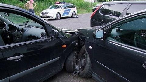 Minden autónak nekiment, amit csak meglátott a soproni férfi