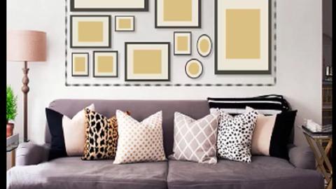 Hogyan rendezd el a falon a képeidet? Segítünk!