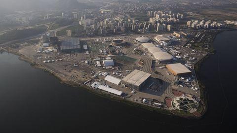 Így néz ki Rio egy hónappal az olimpia előtt – galéria