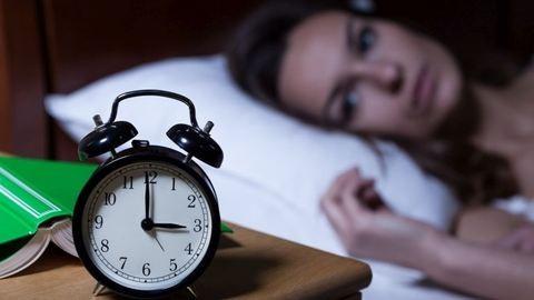 Ezért ébredsz fel az éjszaka közepén