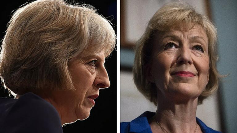 Theresa May és Andrea Leadsom: melyikük lesz az új Margaret?
