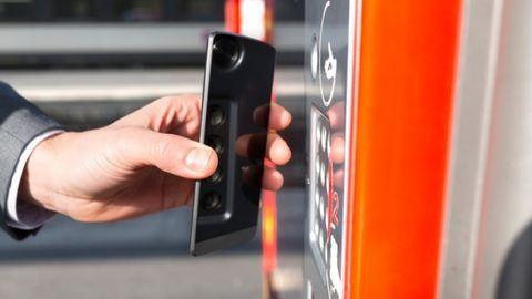 Lehalt a mobilparkolás Budapesten