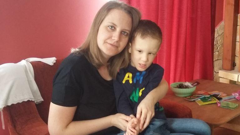 Szülői összefogás sérült gyerekekért