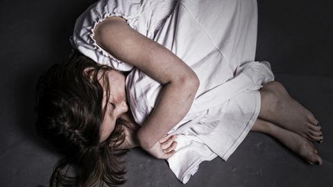 Megerőszakolt kétéves kislány: eltüntették az összes DNS-nyomot