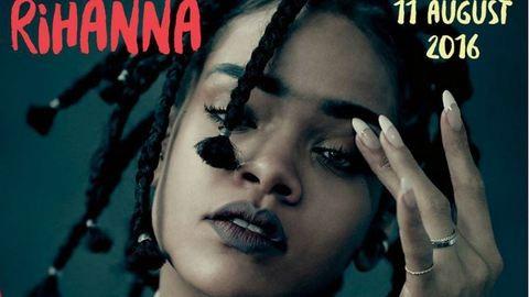 Sziget 2016: mindent a Rihanna-koncertről