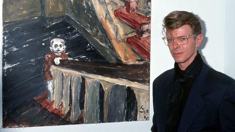 Kvíz: kitalálod, melyik híresség festményét látod?