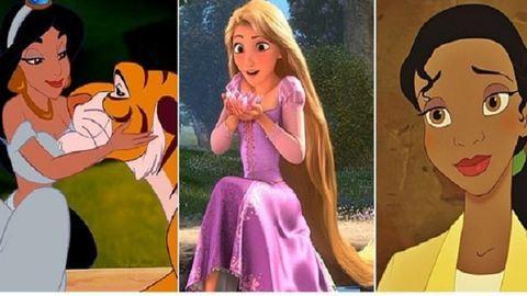 Tudd meg, melyik Disney-hercegnő lennél a horoszkópod szerint!