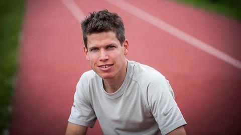 8 órás munka mellett jutott ki az olimpiára Gábor