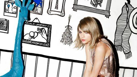 Senki nem keresett annyit a hírességek közül, mint Taylor Swift