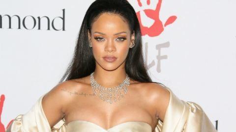 9 pasi, akivel Rihanna kavart