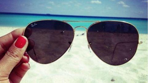 Veszélyes napszemüvegeket talált a Fogyasztóvédelmi Hatóság