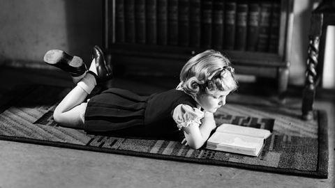 Ránctalanítás helyett olvass! – 8 ok, amiért olvasni jó!