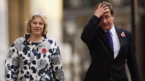 Theresa May, aki kivezeti Angliát az EU-ból – ezt kell tudnod az új brit miniszterelnökről