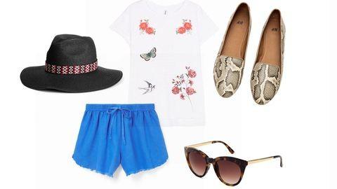 3 teljes, nyári öltözék, 18 000 forint alatt