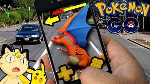 Petíciót indítottak, hogy ők is játszhassanak a Pokémonnal