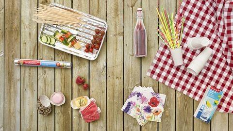 Nincsen nyár grillezés nélkül – fűszerezd meg a hangulatot bohém parti kiegészítőkkel!