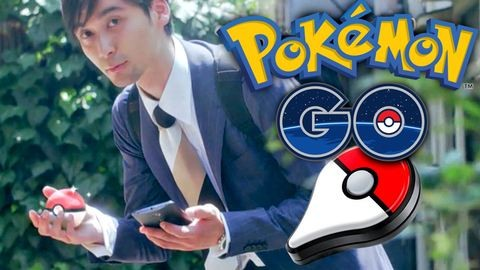 A divatguruk előre sejtették a Pokémon Go hódítását!