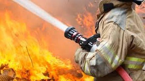 Három városból rohantak tűzoltók a hortobágyi tűzhöz