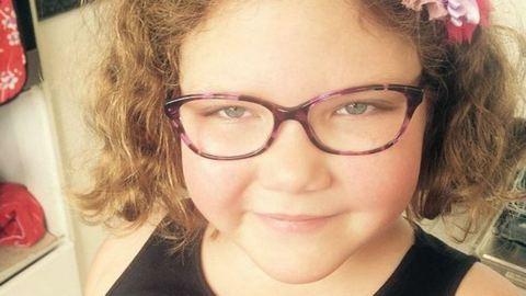 Anyukájának könyörgött a nyolcéves kislány, hogy engedje meghalni