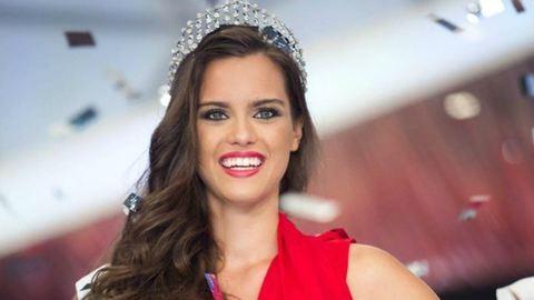 Dubaji egyetem, táncos karrier: fordulatos Miss World Hungary, Gelencsér Tímea élete