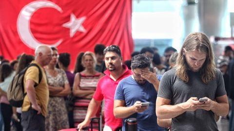 Török puccs: ezt kell tudnod, ha Törökországba utazol