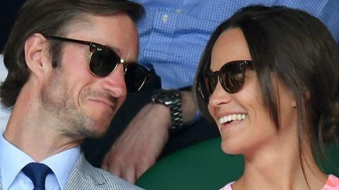 Eljegyezték Pippa Middletont, esküvője lepipálja majd Katalin hercegnéét