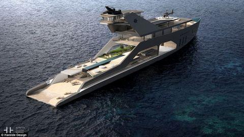 Ilyen jachtról álmodik minden milliárdos