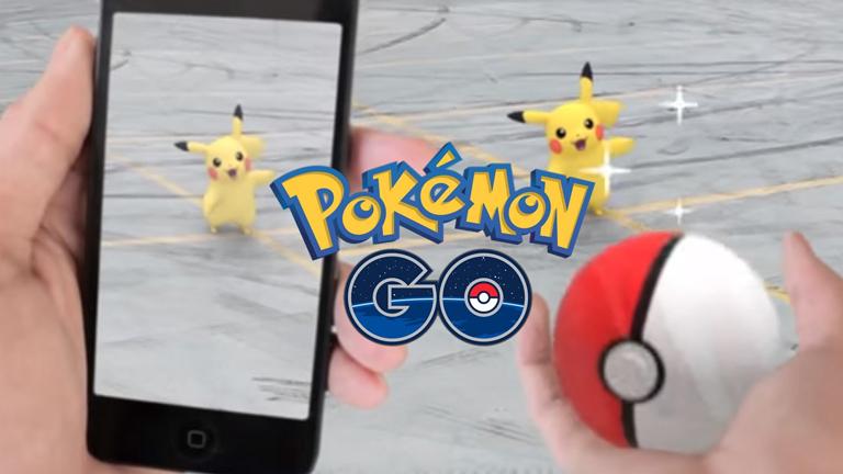 Egy hét alatt az egész bolygót meghódította a Pokémon Go (Fotó: Tumblr)