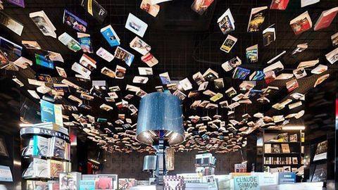 A világ legkülönlegesebb könyvesboltjai – lenyűgöző fotók
