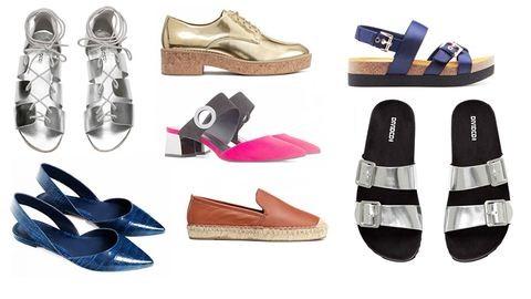15 trendi, leárazott cipő, 6000 forint alatt