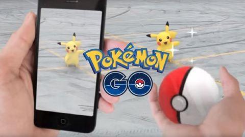 Pokémon-vadászokat vett őrizetbe a rendőrség