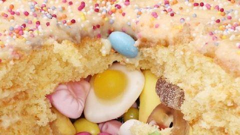 Most megtudhatod a piñata torta titkát! – recept
